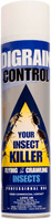 Digrain Control Professional Flying & Crawling Insect Killer Spray 600ml