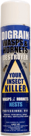 Digrain Wasps & Hornet Nest Destroyer Spray 600ml