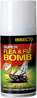 Insecto Flea Destroyer Bomb 150ml