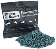 Mouse Killer Poison 1.5kg (15 x 100g) - Pest Expert Formula 'B' (Max Strength)