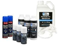 Pest Expert Bed Bug Treatment Kit for 3-4 Bedrooms