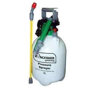 Pressure Sprayer