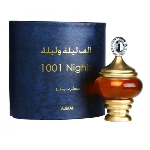 1001 Night Concentrated oil/Ittar 30ML