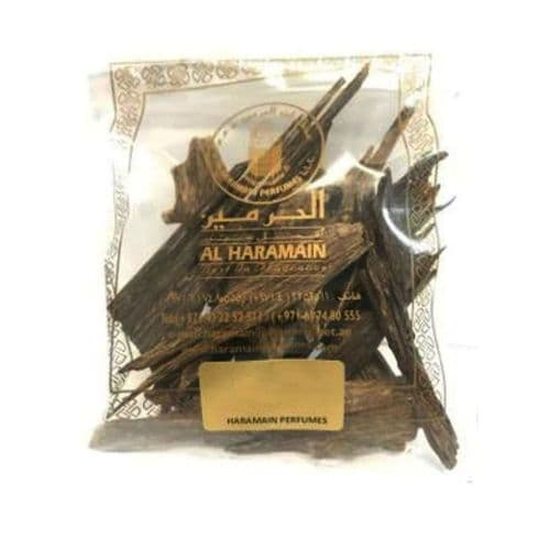 Agarwood  872 Indian 25grm