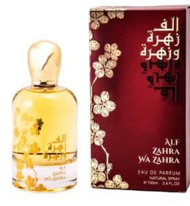 Alf Zahra Wa Zahra edp Spray 100ml
