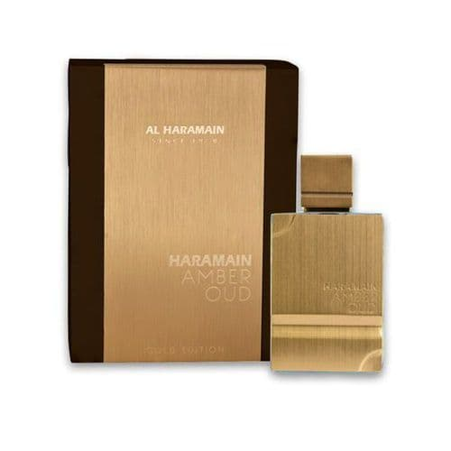 Amber Oud gold Edp  Spray  60ml