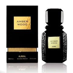 Amber Wood Edp Spray 100ml