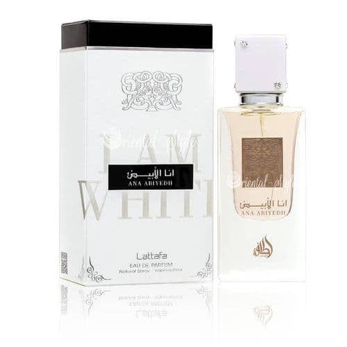 Ana Abiyedh  Edp Spray 60ml