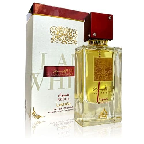 Ana Abiyedh Rouge Edp 60ml (Inspired by Baccarat rouge540)