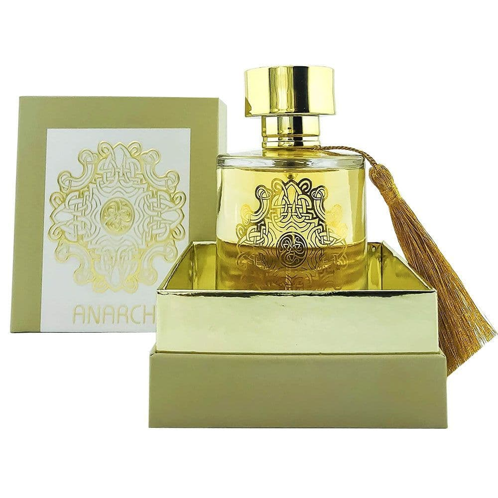 Anarch edp perfume spray 100ml