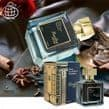 Barakkat Satin Oud Edp Spray 100ml