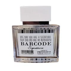 Barcode Edp Spray 100ml
