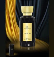 Black Line edp Perfume Spray 100ml