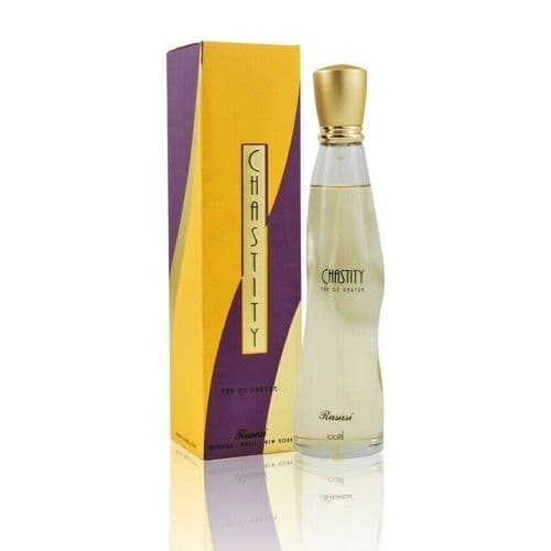 Chastity Edp spray 100ml for her