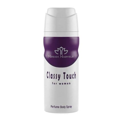 Classy Touch Femme Deo 200ml