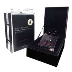 Club de nuit intense limited Edp gift pack 105ml