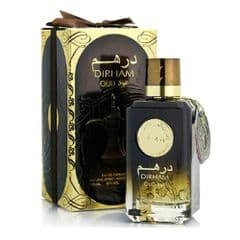 Dirham Oud  Edp 100ml Spray