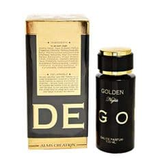 Golden Nights Edp 100ml