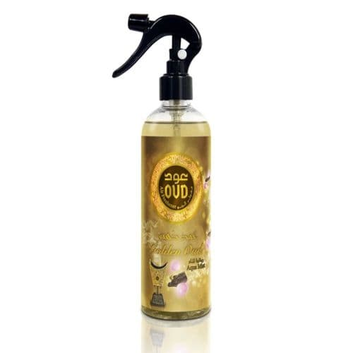 Golden Oud Air Freshener 455ml
