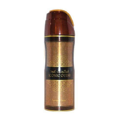 Iconic Oud Deo 200ml