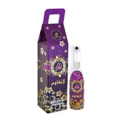 La Yuqawam Fabric Water Spray 320ml