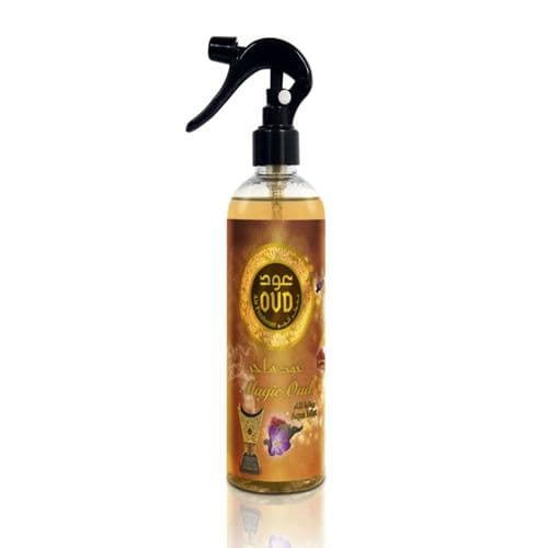 Magic Oud Air Freshener 455ml