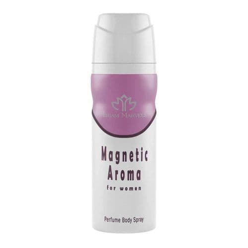 Magnetic deo for her 200ml
