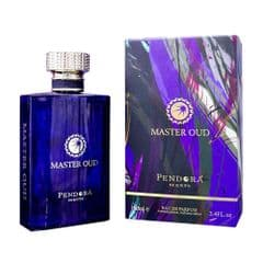 Master Oud Edp 100ml Spray