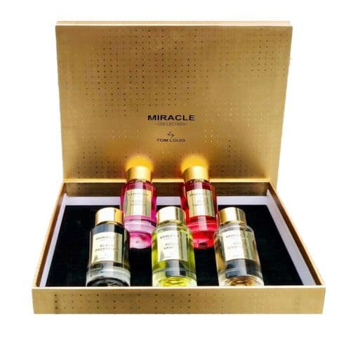 Miracle Collection Gift Set