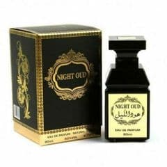 Night Oud Edp Spray 80ml