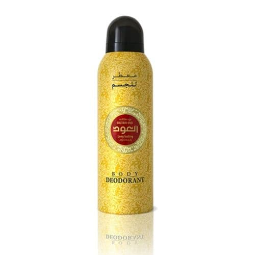 Oriental Oud   Body Spray 200ml
