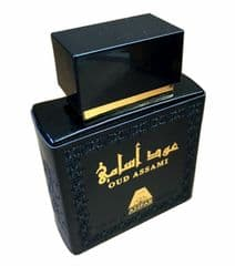Oud Assami Edp spray 100ml(Hindi)