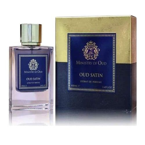 Oud Satin (Ministry of Oud) 100ml