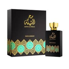 Sher Al Sheila edp 100ml