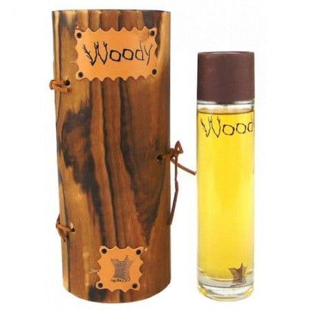 Woody  Edp Perfume Spray 100ml