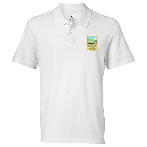 Settle Primary Polo Shirt