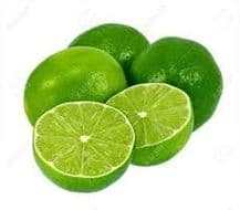 Green Lime 4 for £1