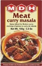 MDH Meat Curry Masala