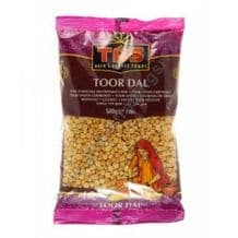 Toor Dall - TRS 500g