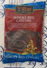TRS Chillies Whole Extra Hot (Long)