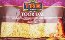 Trs Toor Dall 1kg