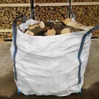 Kiln Dried Birch Logs