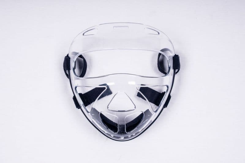 Adult's Macho Dyna Face Shield insert