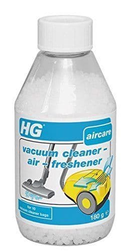 HG vacuum air refresher 180 g enough for 10 bags