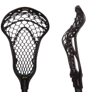 Crux 600™ Complete Stick with STX Comp 10™ handle.