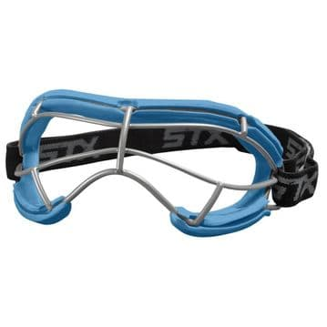 NEW STX 4SIGHT +S Lacrosse goggles
