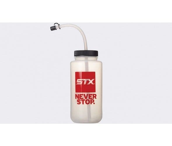 STX Long Straw Helmet Water Bottle