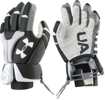 Under Armour STRATEGY lacrosse gloves