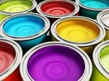1K Acrylic Paint (For a spray gun), direct gloss, no clearcoat required