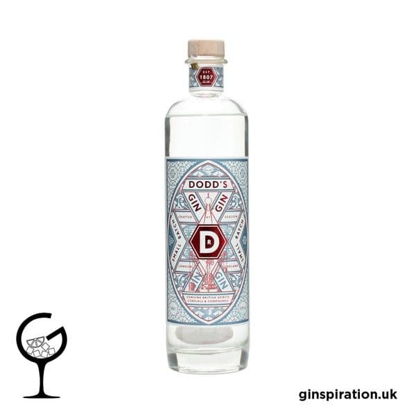Dodds Gin 50cl